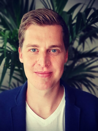 Lennart Barfs - Webdesigner